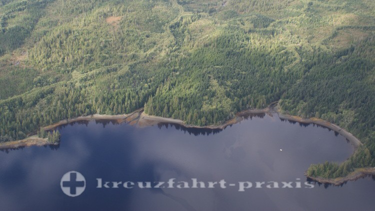 See im Tongass National Forest