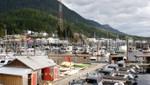 Waterfront Promenade - Sportboothafen Thomas Basin