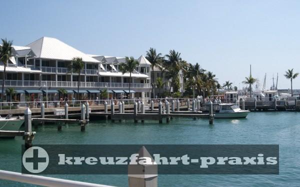 Key West - Pier B