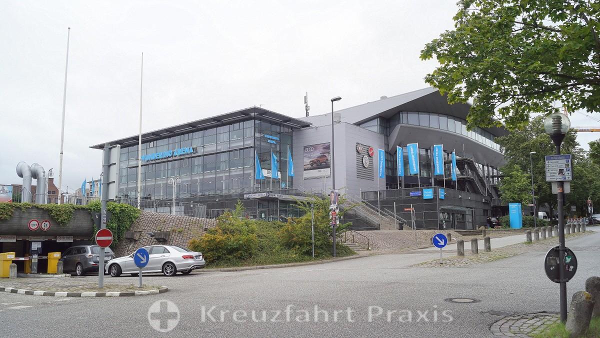 Kiel - Wunderino Arena