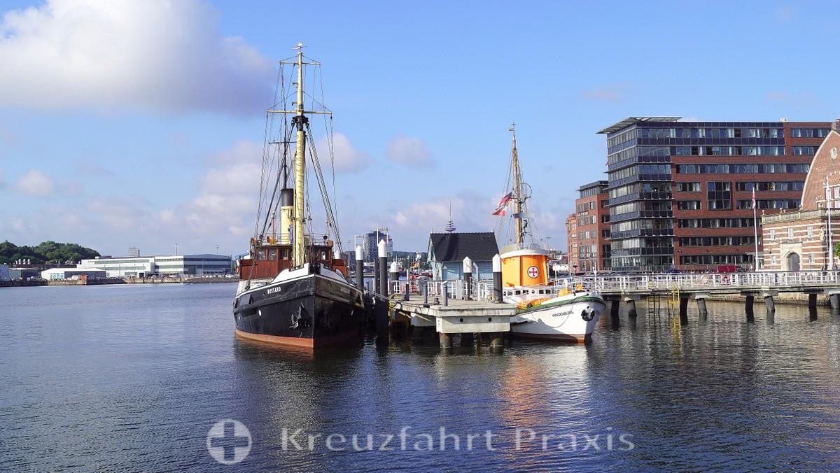 Kiel sights