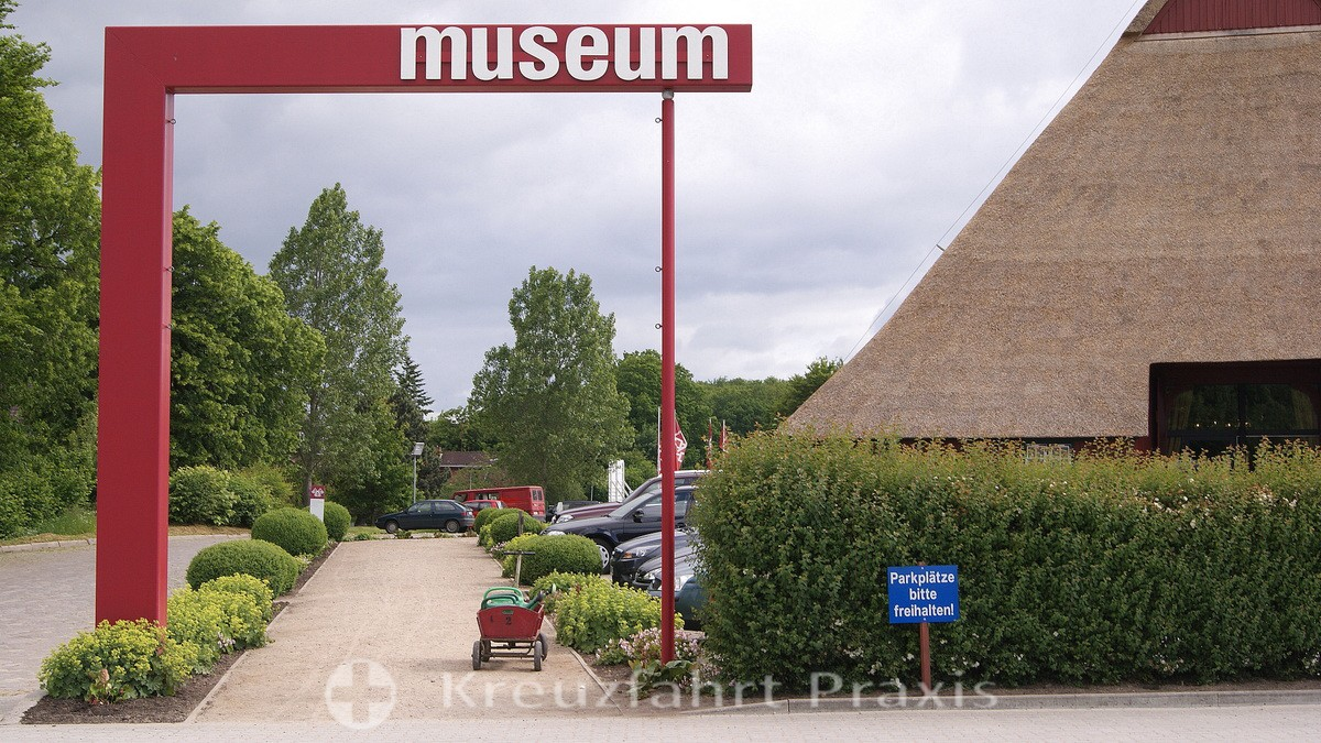 Molfsee open-air museum