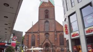 Kiel - Sankt Nikolai Church