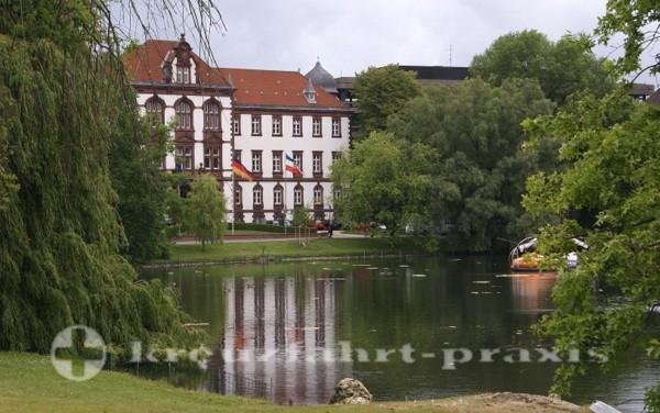 Kiel - Architektur kiel ...