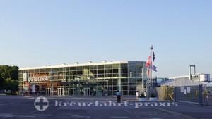 Der Seehafen Kiel erwartet 880.000 Kreuzfahrt-Passagiere in 20