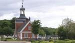 Schleswig-Holsteinisches Freilichtmuseum in Molfsee