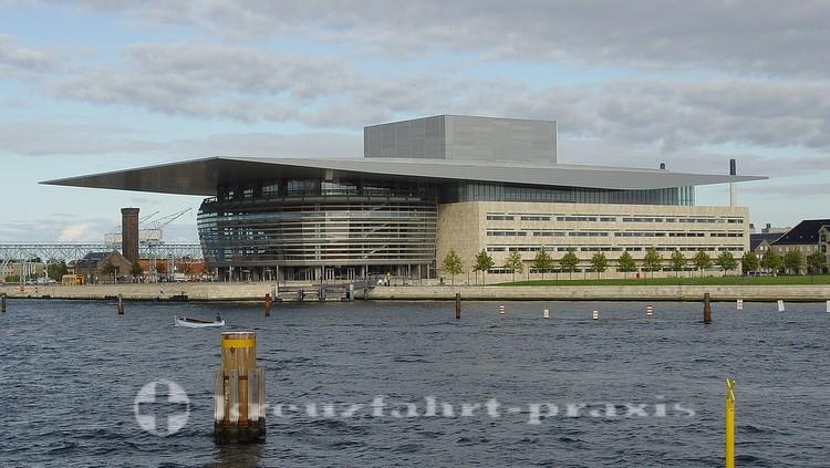 Neue Königlich Dänische Oper am Holmen