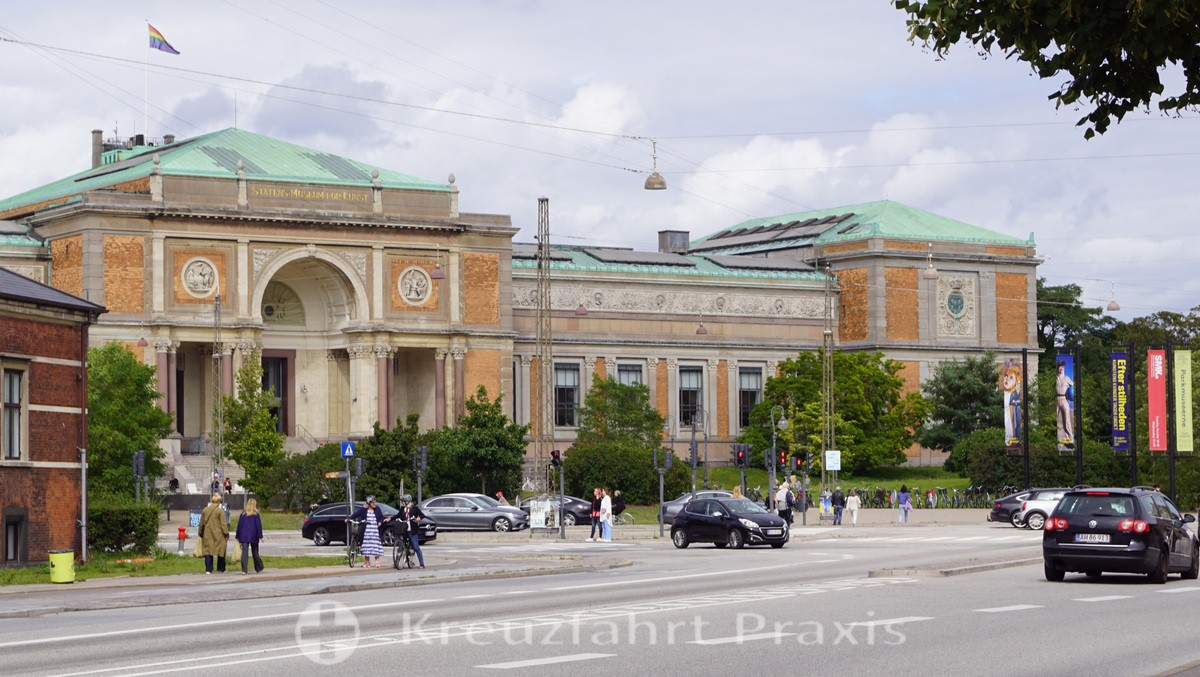 SMK Statens Museum for Art
