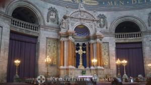 Frederiks Kirke - Altar Cross