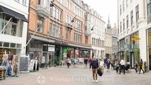 Copenhagen - Strøget