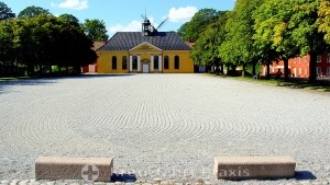 Kastellet - garrison church