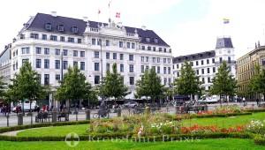 Kongens Nytorv - Hotel D'Angleterre