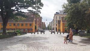 Copenhagen - Sankt Pauls Plads