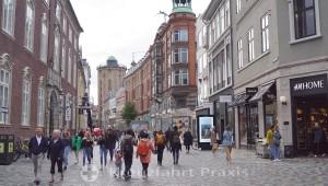 Copenhagen - Købmagergade