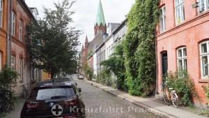 Copenhagen - Krusemyntegade