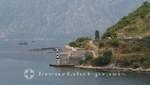 Boko Kotorska - Crkva Gospe od Andela