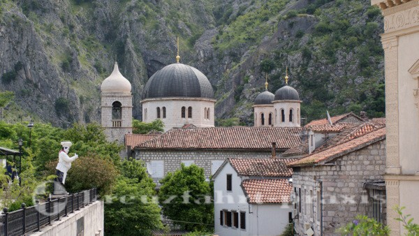 Kirche des Hl. Nikolaus