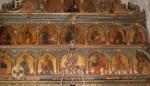 Ikonen in der St. Lukaskirche