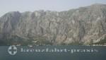 Orahovac an der Bucht von Kotor
