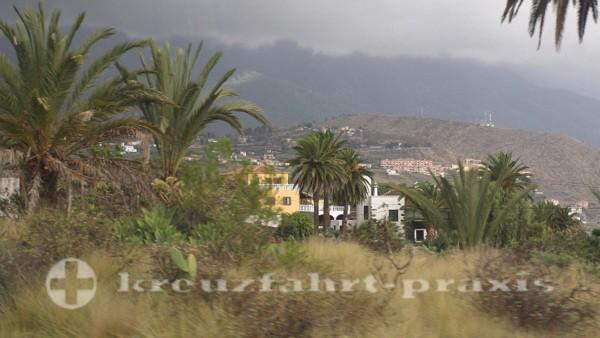 La Palma - Der-grüne Norden der Insel