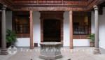 Santa Cruz de La Palma - Innenhof Palacio Salazar