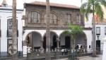 Santa Cruz de La Palma - Rathaus