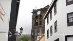 Santa Cruz de La Palma - Turm der Iglesia de El Salvador