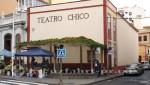Santa Cruz de La Palma - Teatro Chico