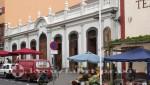 Santa Cruz de La Palma - Plaza de Mercado