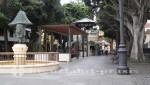 Santa Cruz de La Palma - Plaza de la Alameda