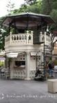 Santa Cruz de La Palma - Der maurische Kiosk