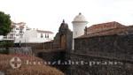 Santa Cruz de La Palma - Castillo de Santa Catalina