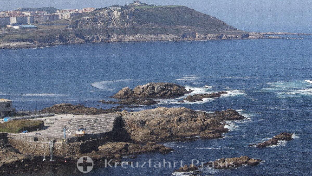 La Coruña - Monte de San Pedro