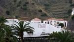 La Gomera - Kloster El Convento