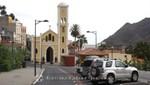 La Gomera - Iglesia Nuestra Senora de la Encarnacion