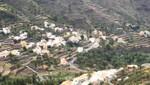 La Gomera - Valle Gran Rey - El Retamal