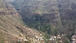 La Gomera - Valle Gran Rey - Mirador César Manrique