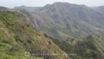 La Gomera - Mirador de Roque de Tajaqué