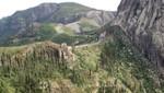 La Gomera - Mirador de los Roques