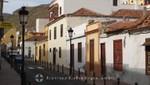 La Gomera - San Sebastián - Casa de Colón