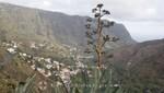 La Gomera - Landschaft vor Hermigua