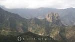 La Gomera - Roque de Cano