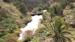 La Gomera - Wasserreservoir bei Arure