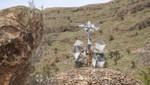 La Gomera - Metallobjekt am Mirador César Manrique
