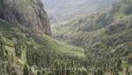 La Gomera - Blick vom Mirador de los Roques