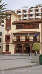 La Gomera - San Sebastián de la Gomera - Rathaus