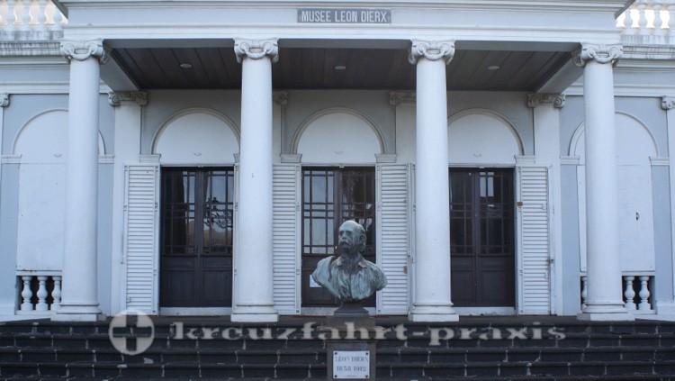 La Réunion - Musée Leon Dierx