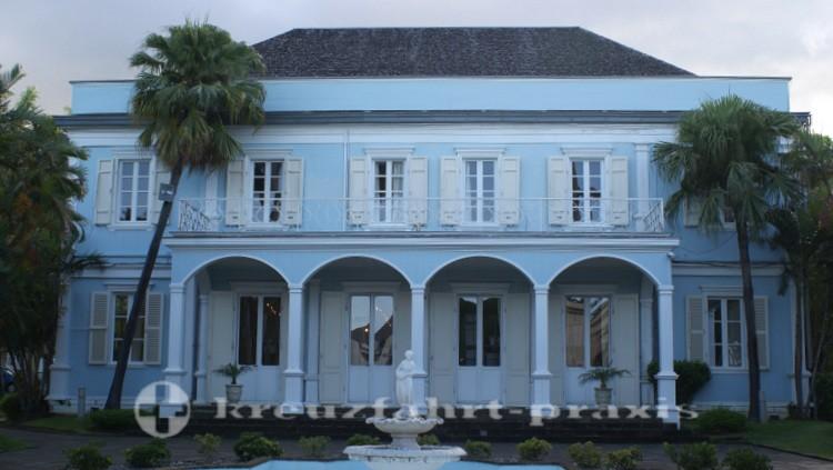 La Réunion - Villa Mas