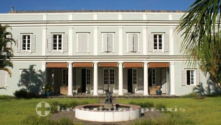 La Réunion - Maison Déramond