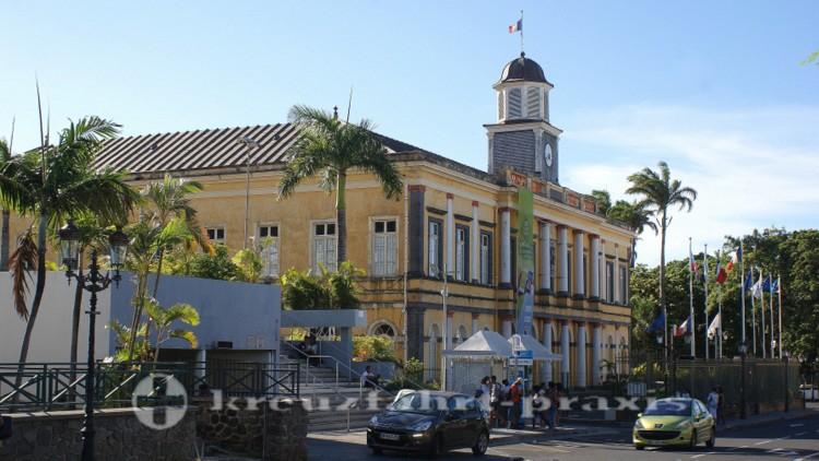 La Réunion - Das Alte Rathaus